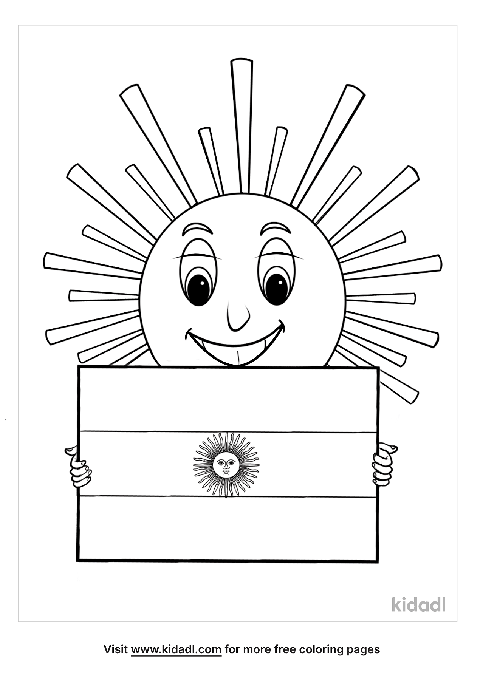 African Mask Coloring Page Coloring Pages Kidadl