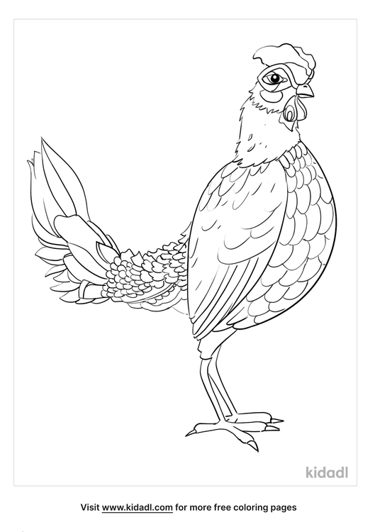 Realistic Coloring Pages Free Nature Coloring Pages Kidadl